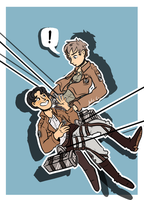 JeanxMarco by Jell--O
