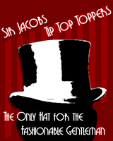 Sir Jacobs Tip Top Toppers by STCroiss