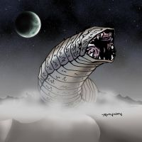 Shai Hulud by arunion