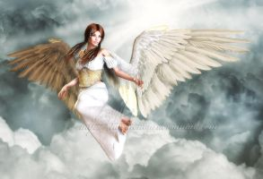 Angelical by Luizalenora