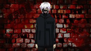 Tokyo Ghoul - Anime Wallpaper 2 by ng9