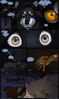 The Realm of Kaerwyn Issue 7 Page 50 by JakkalWolf