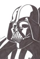 SWP : Darth Vader by MAD-project