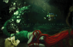 UNDER THE SEA by Blackpearls91