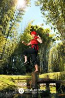 Cosplay Ranma by Calendario-Cosplay