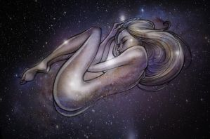 You are my Universe by gelipe