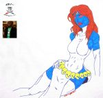 Mystique by CDL113
