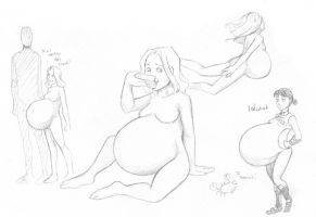 Sketchdump3 by Olympic-Dames