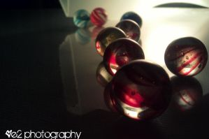 Marbles :) by xe2x