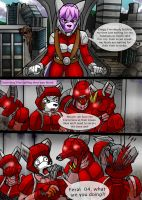 Timeless Encounters Page 229 by Micgrol