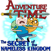 Adventure Time The Secret Of The Nameless Kingdom  by POOTERMAN
