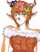 Faun by grelltheripper