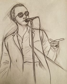 Theo Hutchcraft by 7Lisa