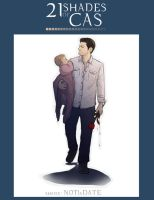21 Shades of Cas ~ not!adate by Sempaiko