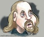 Bill Bailey by luckyde