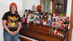 My Nutcracker Collection 2 by gsppcrocks10