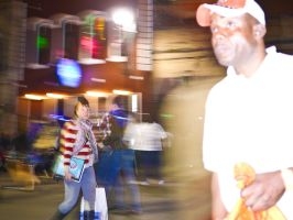 6Th Street SXSW by makepictures