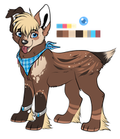 adoptable auction CLOSED by Searii