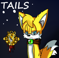 Tails by CliffandFriends