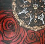 Gears of war of the roses 3 by Bex013