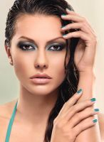 Make up Kalio Kala 02 by uniqueProject