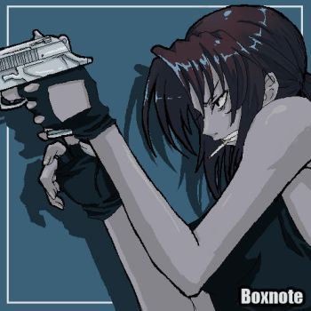 Revy by Boxnote