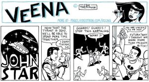 Veena:The hero of emptiness_p3 by mistertheriault