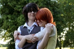 Young Sarumi Shoot - XL by the-xiii-hour