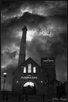 pumphouse by siliconesouls