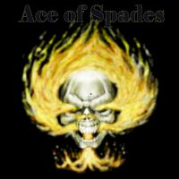Ace Of Spades by Iggy452001