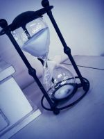 Hourglass by CindyLouWhoXox