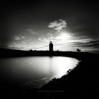 Light VS Lighthouse by soulofautumn87