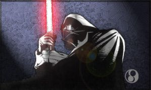 vader by lmkproductions