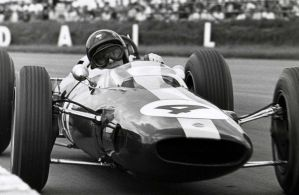 Jim Clark (Great Britain 1963) by F1-history