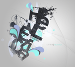 Helvetica by RockDeux