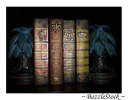 Books by BazzleStock