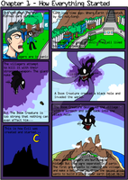 The Doom Dimension - Chapter 1, Page 1 by Mid8Shad0-Johnny