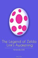 LoZ: Link's Awakening by Isaac-Volpe