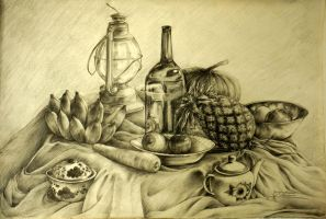 Still life by dimitto