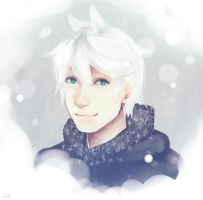 ROTG: Jack Frost by DecemberComes