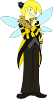 PC: The Prince of Honeybees by TheCupcake-Queen