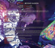 Tentura Beyond Illusion New Album Cover Secondpart by sashander