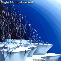 Manipulate Soil, night by EerinVink