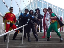 AX2014 - Marvel/DC Gathering: 090 by ARp-Photography