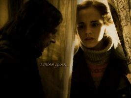 I Miss You by elisedq