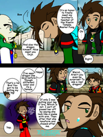 Xiaolin Warriors Ch1 pg 9 by DevilDeath-sama