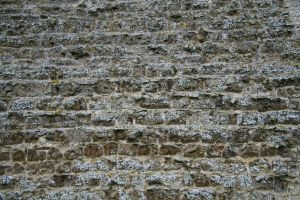 Castle Wall II by witchfinder-stock