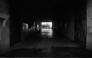 Tunnel 3 WP by 17thletter