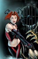 BloodRayne PrimeCuts 4 by MDiPascale