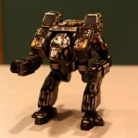 Linebacker_Front_Complete by monkeyrum
